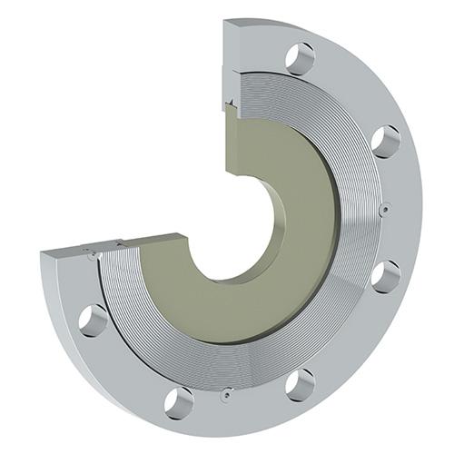 RocketPlate - Orifice Plate Sintered Carbide