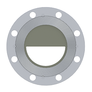 Custom Engineered Restriction Orifice Plate