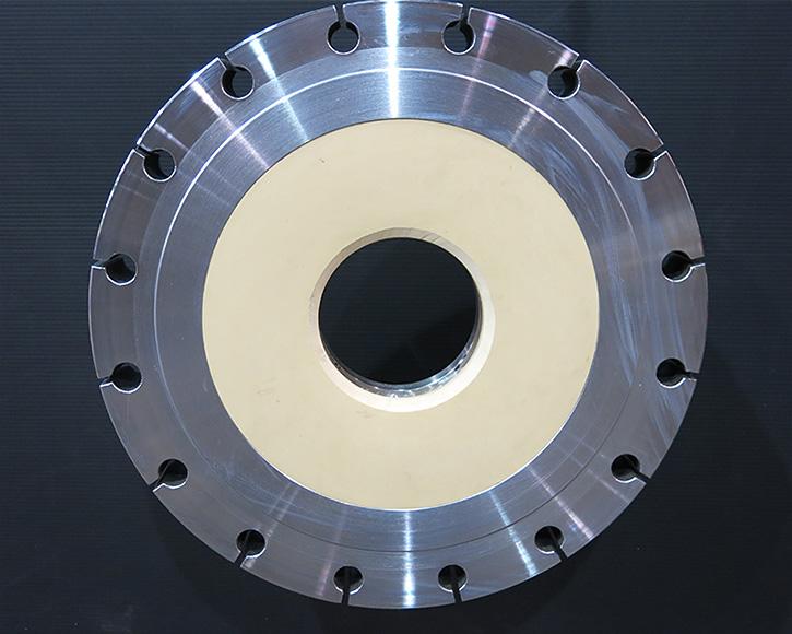 RocketPlate-rubber-insert-front