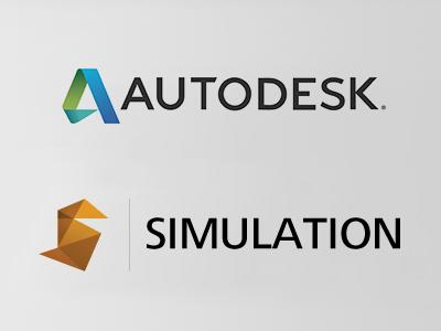 autodesk-simulation-logos