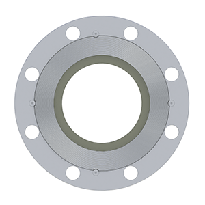 Custom Engineered Cocentric Restriction Orifice Plate